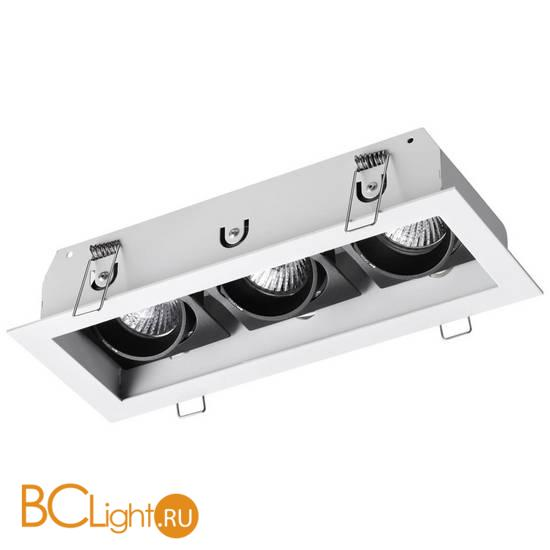 Встраиваемый светильник Novotech GESSO 370714