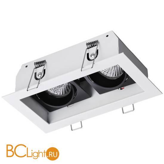 Встраиваемый светильник Novotech Gesso 370713