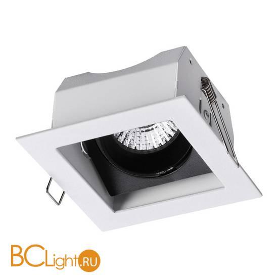 Встраиваемый светильник Novotech Gesso 370712