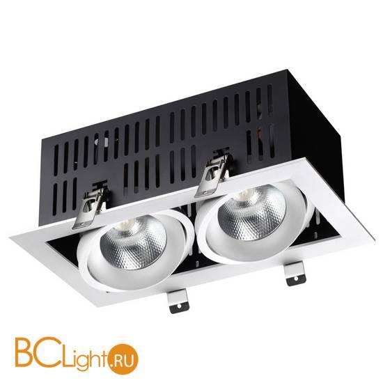 Встраиваемый светильник Novotech Gesso 358441