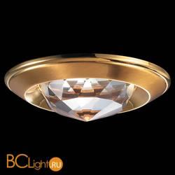 Встраиваемый спот (точечный светильник) Novotech Glam 369428