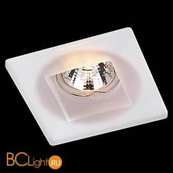 Встраиваемый спот (точечный светильник) Novotech Glass 369212