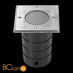 Встраиваемый спот (точечный светильник) Novotech Ground 369952