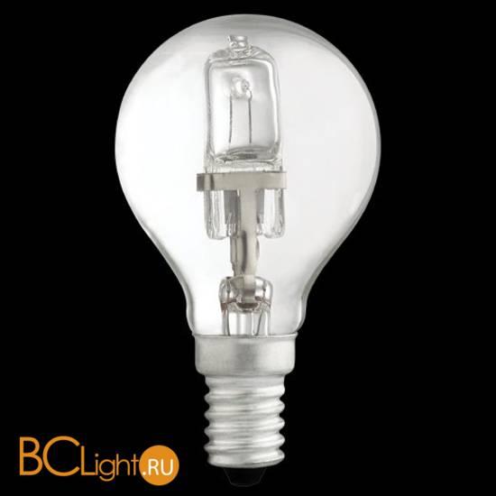 Лампа галогенная декоративная Novotech E14 42W 220V 2700K 625Lm