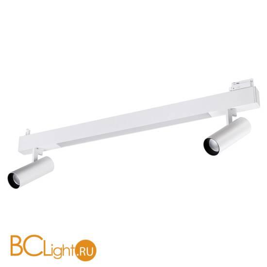 Трековый светильник Novotech Iter 358046