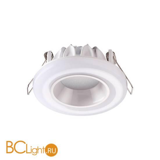 Встраиваемый светильник Novotech Joia 358278