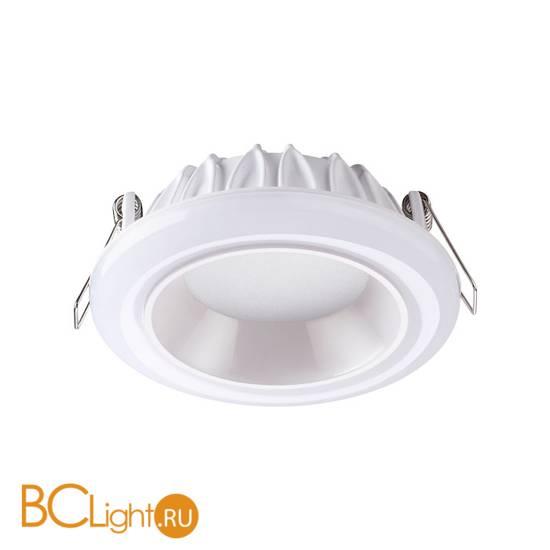 Встраиваемый светильник Novotech Joia 358279