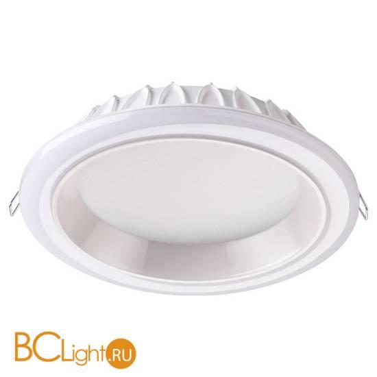 Встраиваемый светильник Novotech Joia 358281