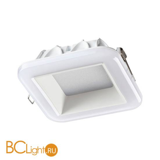 Встраиваемый светильник Novotech Joia 358283