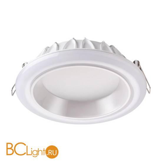 Встраиваемый светильник Novotech JOIA 358280