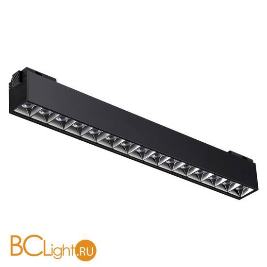 Трековый светильник Novotech KIT 358525