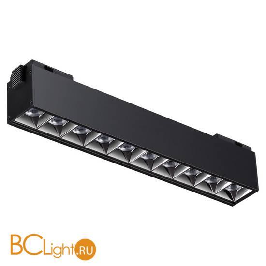 Трековый светильник Novotech KIT 358524