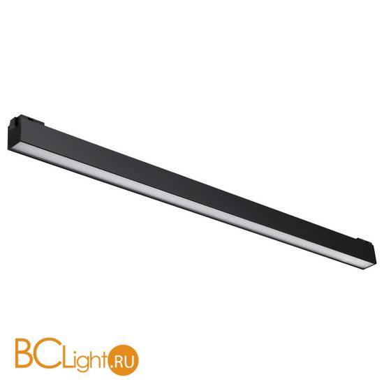 Трековый светильник Novotech KIT 358522