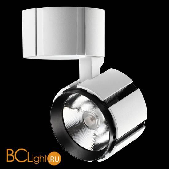 Спот (точечный светильник) Novotech Kulle 357535