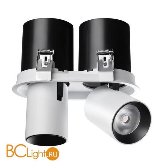 Встраиваемый светильник Novotech LANZA 358341