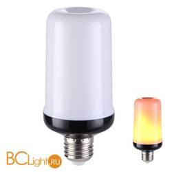 Лампа Novotech E27 7W 1400K 300Lm 358136