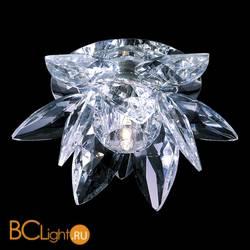 Встраиваемый спот (точечный светильник) Novotech Lotos 369379