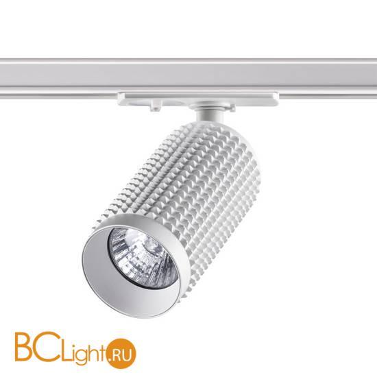 Трековый светильник Novotech Mais led 370764