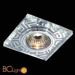 Встраиваемый спот (точечный светильник) Novotech Maze 369586