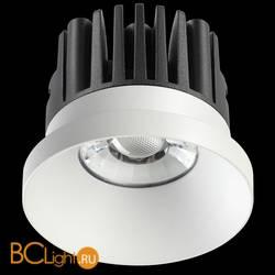 Встраиваемый спот (точечный светильник) Novotech Metis 357585