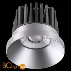 Встраиваемый спот (точечный светильник) Novotech Metis 357587