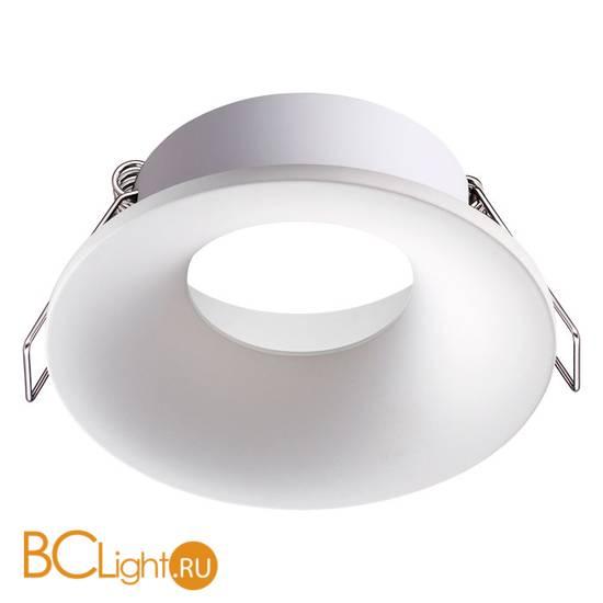 Встраиваемый светильник Novotech Metis 370640