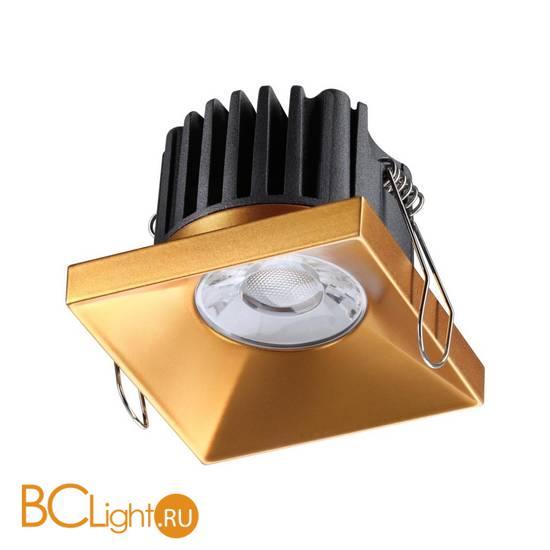 Встраиваемый светильник Novotech METIS 358484