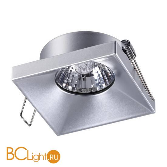 Встраиваемый светильник Novotech METIS 370743