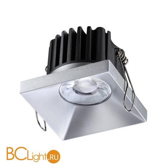 Встраиваемый светильник Novotech METIS 358483