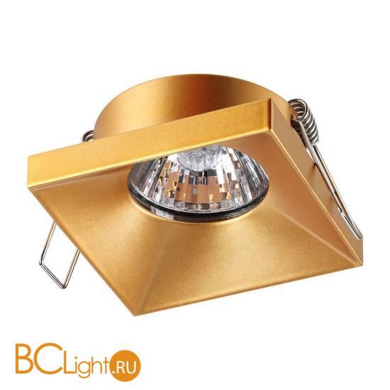 Встраиваемый светильник Novotech METIS 370744