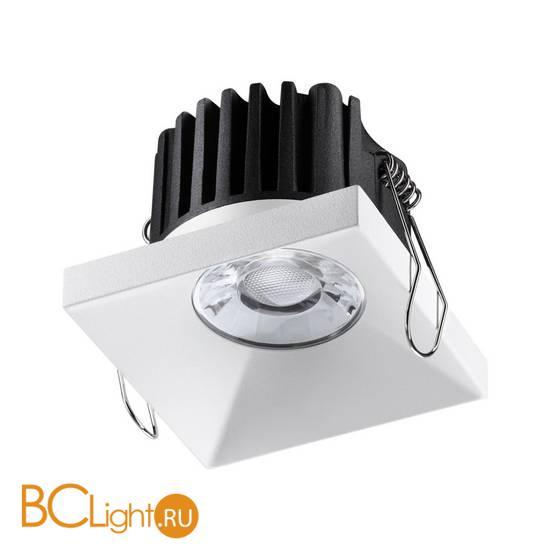 Встраиваемый светильник Novotech METIS 358482