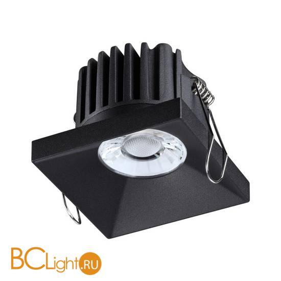 Встраиваемый светильник Novotech METIS 358481