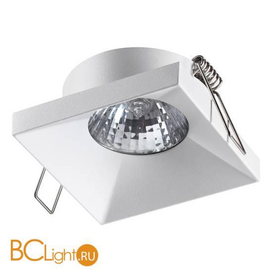 Встраиваемый светильник Novotech METIS 370742