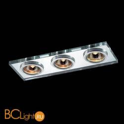 Встраиваемый спот (точечный светильник) Novotech Mirror 369766