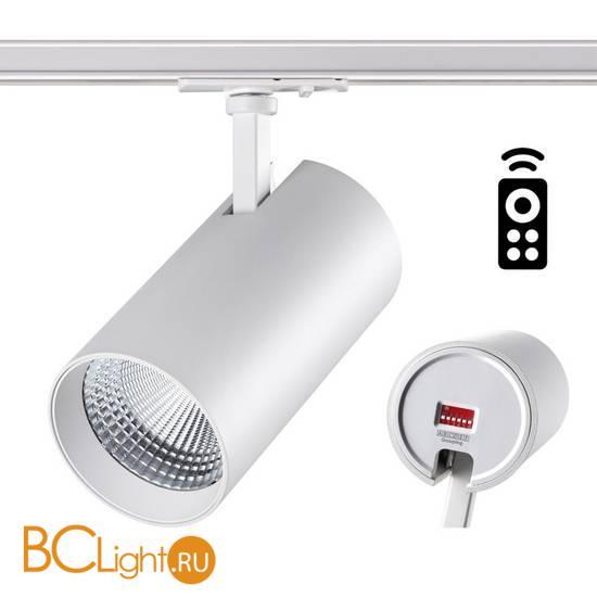Трековый светильник Novotech Nail 358360