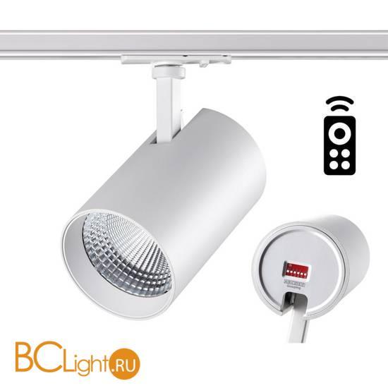 Трековый светильник Novotech Nail 358358