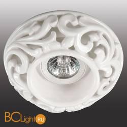 Встраиваемый спот (точечный светильник) Novotech Ola 370193