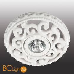Встраиваемый спот (точечный светильник) Novotech Ola 370196