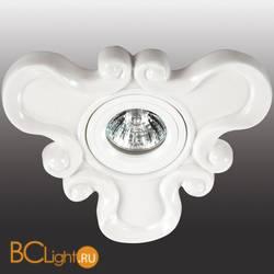 Встраиваемый спот (точечный светильник) Novotech Ola 370206