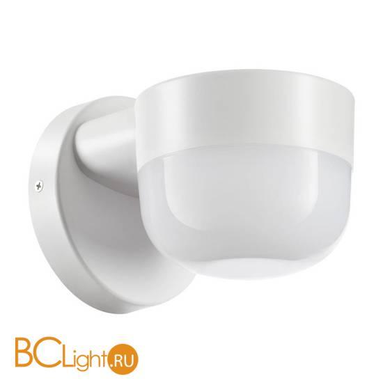 Уличный настенный светильник Novotech OPAL 358450