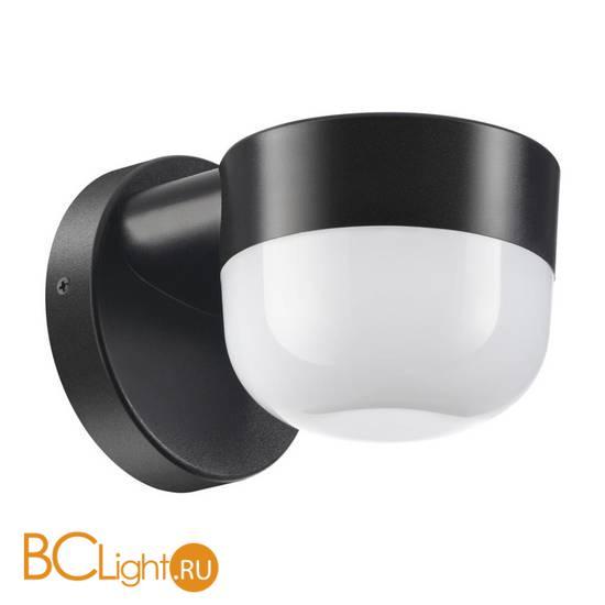 Уличный настенный светильник Novotech OPAL 358451