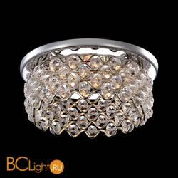 Встраиваемый спот (точечный светильник) Novotech Pearl 369895