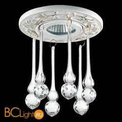 Встраиваемый спот (точечный светильник) Novotech Pendant 369959