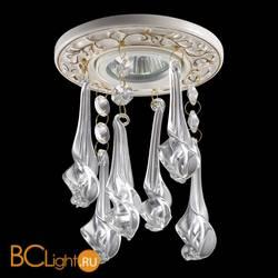 Встраиваемый спот (точечный светильник) Novotech Pendant 369961