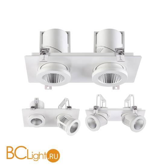 Встраиваемый светильник Novotech Prometa 357874
