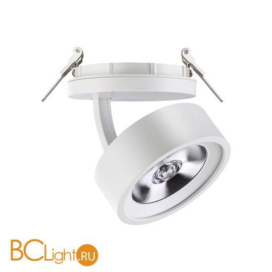 Встраиваемый светильник Novotech Prometa 357875