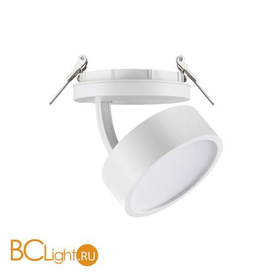 Встраиваемый светильник Novotech Prometa 357879