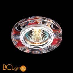 Встраиваемый спот (точечный светильник) Novotech Rainbow 369909