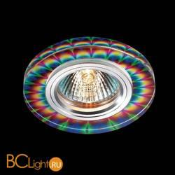Встраиваемый спот (точечный светильник) Novotech Rainbow 369911