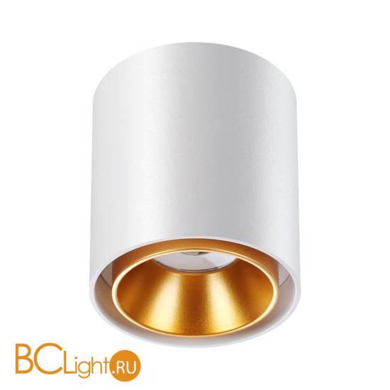 Потолочный накладной светильник Novotech RECTE 358486